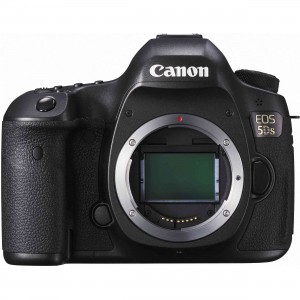 Canon5DS